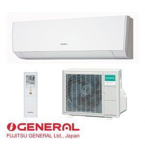 климатик ASHG07-12LMCA
