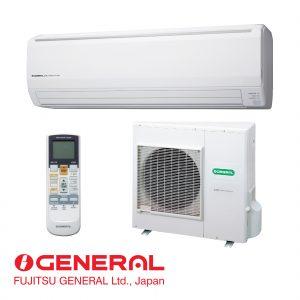 климатик ASHG30LFC