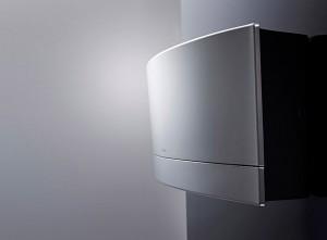 климатик FTXG 35LS Emura /сребрист/                                                   Сребро