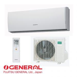 климатик ASHG07-09LUCA