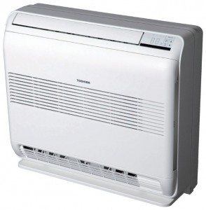 климатик TOSHIBA RAS-B13UFV-E