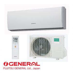 климатик ASHG12-14LUCA