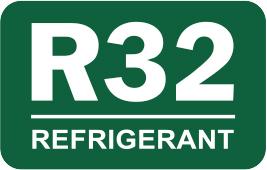климатик R32