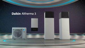 Daikin предоставя свободно всички патенти за устройствата с хладилен агент R-32